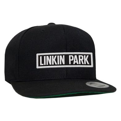 LIP Linkin Park Patch Hat