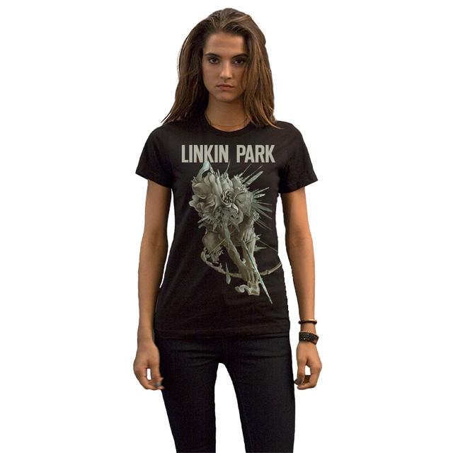 Linkin Park Women's Archer Tour Tee