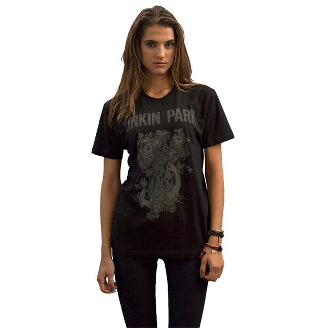 Linkin Park Eyes Tee