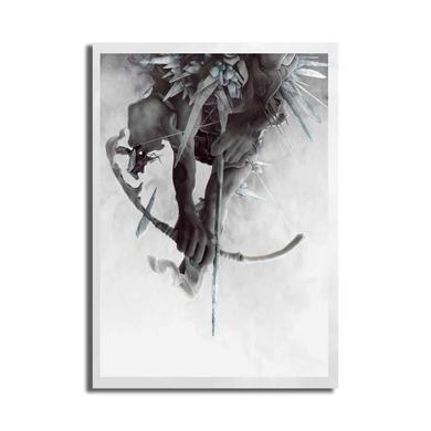 Linkin Park Archer Lithograph