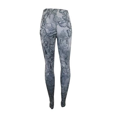 Linkin Park Ocean Leggings