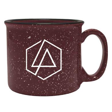 Linkin Park LP Hex Camping Mug