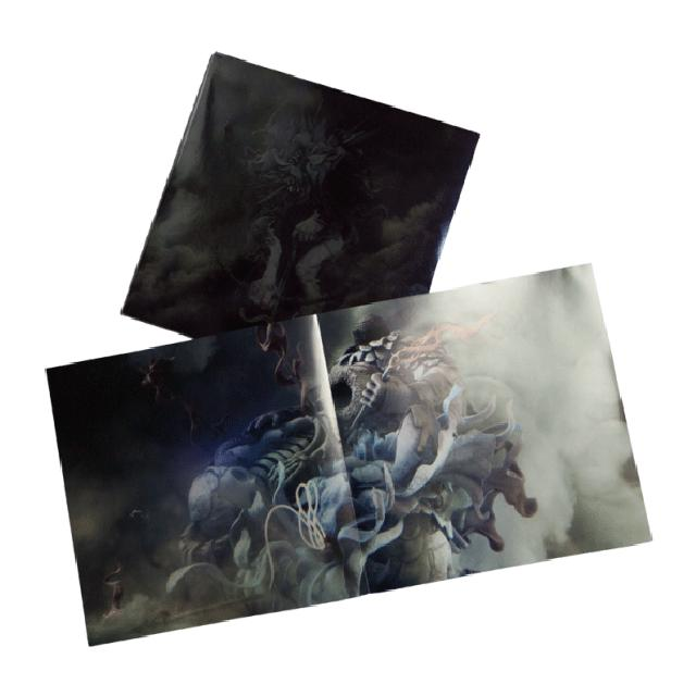 Linkin Park The Hunting Party Vinyl