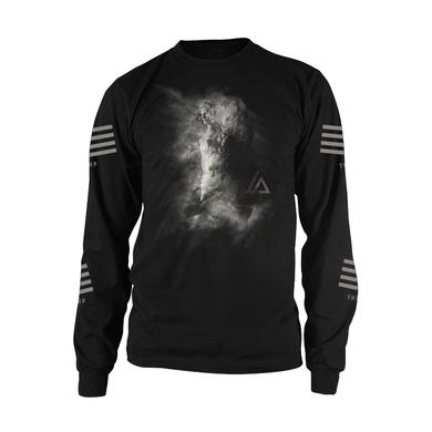 Linkin Park Mermaid Long Sleeve Tee