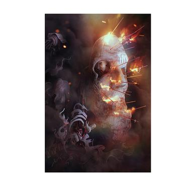 Linkin Park Exclusive Poster Bundle