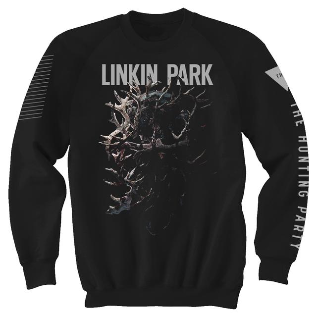 Linkin Park Stag Pullover