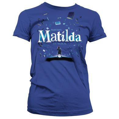 Matilda Women's Logo Tee