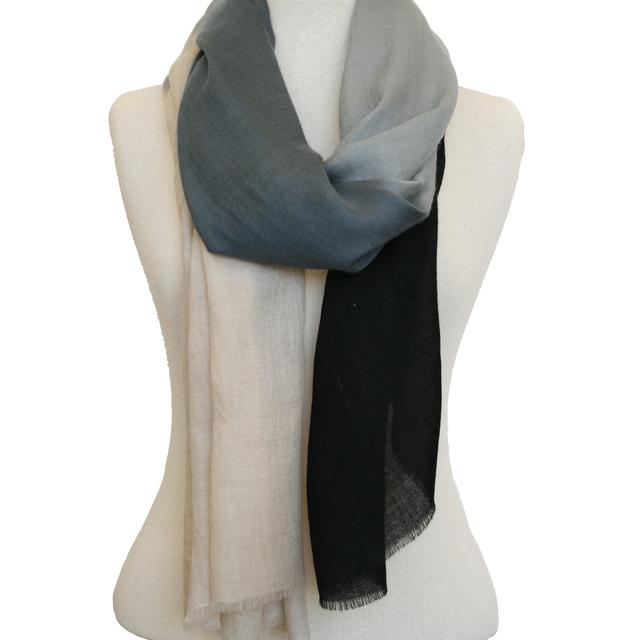 NYC Ballet Cashmere Ombre Scarf
