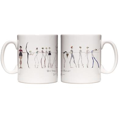 NYC Ballet JLR Mug