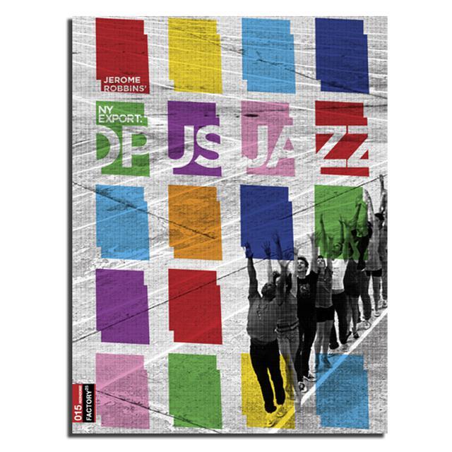 NYC Ballet NY Export: Opus Jazz DVD