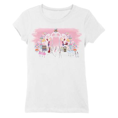 NYC Ballet Youth JLR Nutcracker Tee