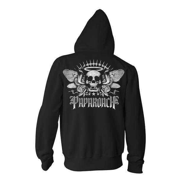 Papa roach hoodie