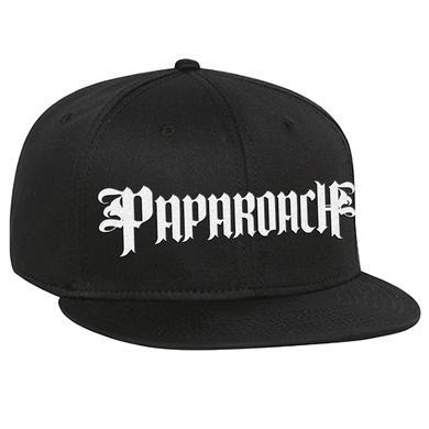 Papa Roach Logo Snapback