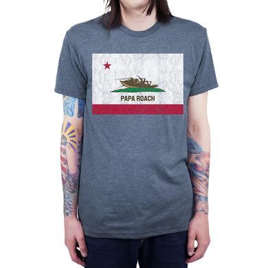 Papa Roach California Roach Tee