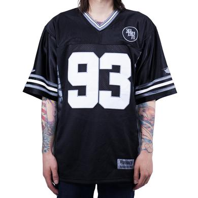 Papa Roach Football Jersey