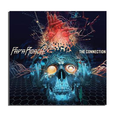 Papa Roach The Connection CD