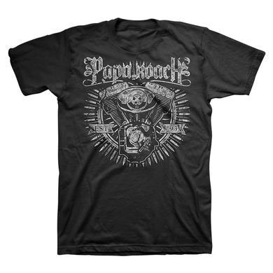 Papa Roach Motor Tee