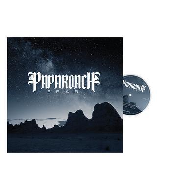 Papa Roach F.E.A.R. Vinyl