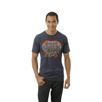 Rock Of Ages Serpent US Tour Tee