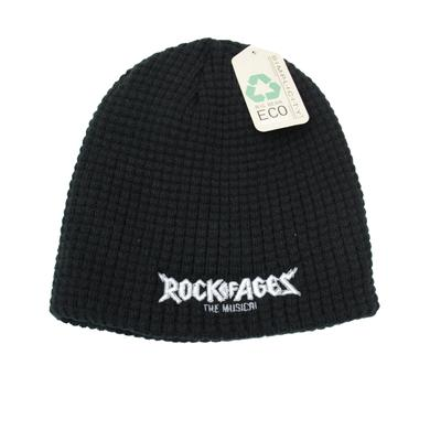 Rock Of Ages Knit Beanie