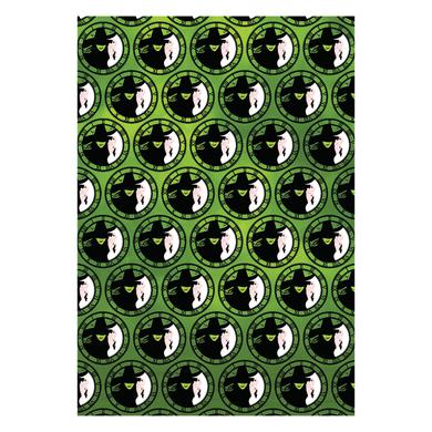 Wicked Keyart Wrapping Paper