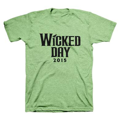 Wicked Day 2015 Tee
