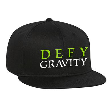 Wicked Defy Gravity Snapback Hat
