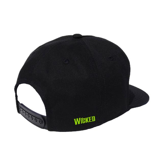 Wicked Defy Gravity Snapback Hat
