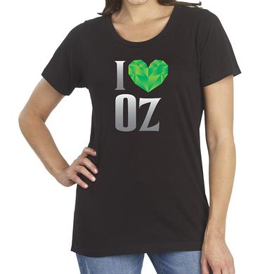 Wicked I Heart Oz Geo Tee