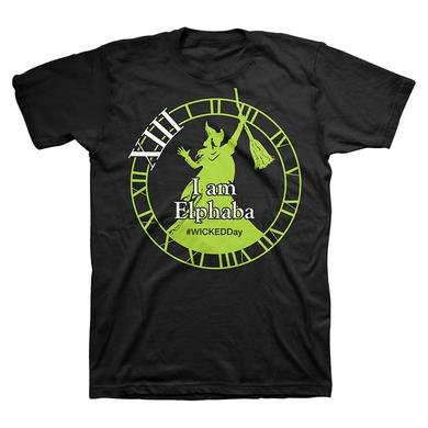 Wicked Day 2016 Tee