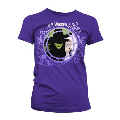 Wicked Collage Keyart Tee