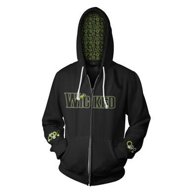 Wicked Organic Gears Hoodie