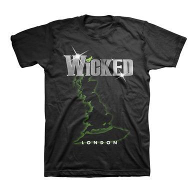 Wicked Original London Tee
