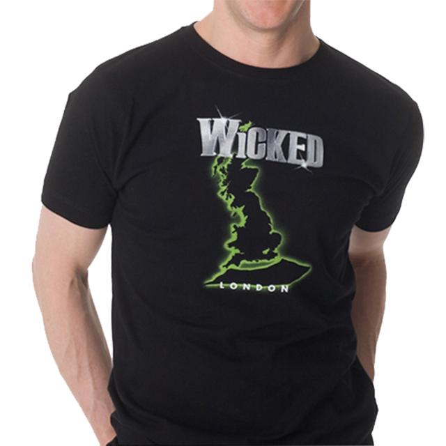Wicked Original London Tee
