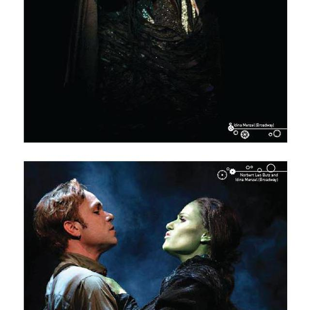 Wicked Program Book