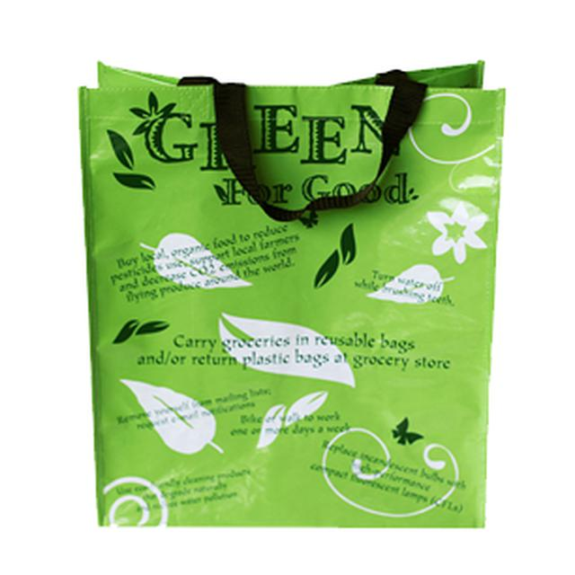 Wicked Reusable Tote