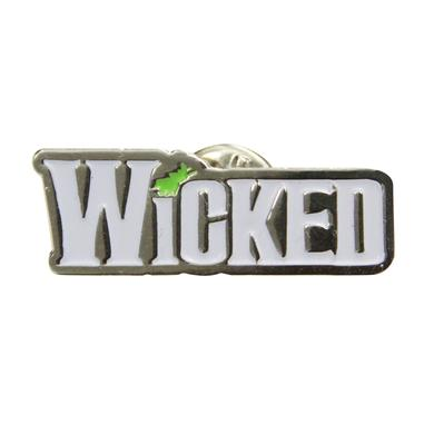 Wicked Lapel Pin