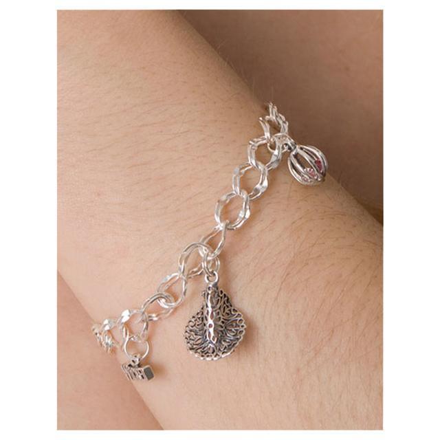 Wicked Charm Bracelet