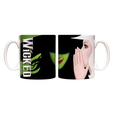 Wicked Logo Mug