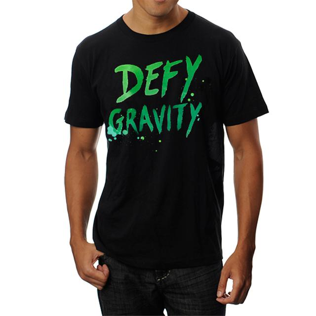 Wicked Organic Defy Gravity Tee