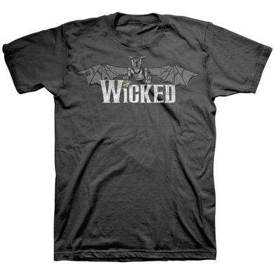 Wicked Dragon Tour Tee