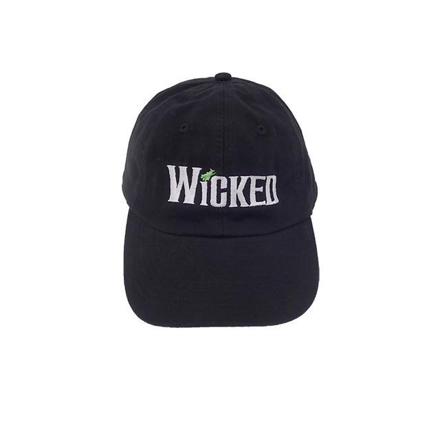 Wicked Defy Gravity Baseball Cap