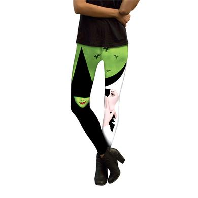 Wicked Two Witch Leggings