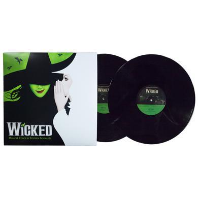 Wicked Vinyl Set
