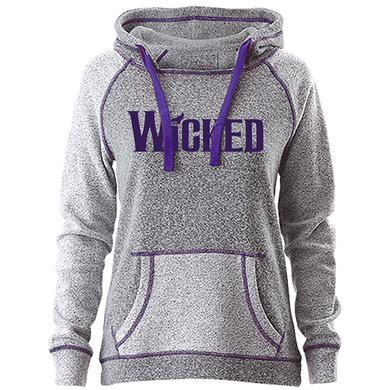 Wicked Women's Organic Pullover