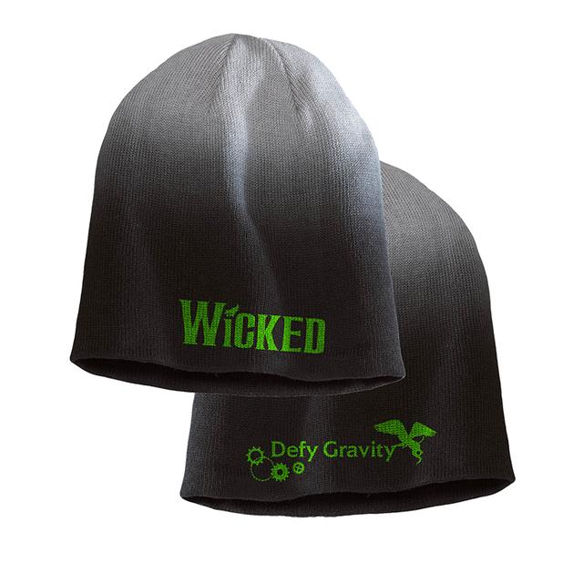 Wicked Defy Gravity Beanie