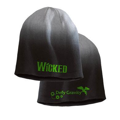 Wicked Defy Gravity Beanie