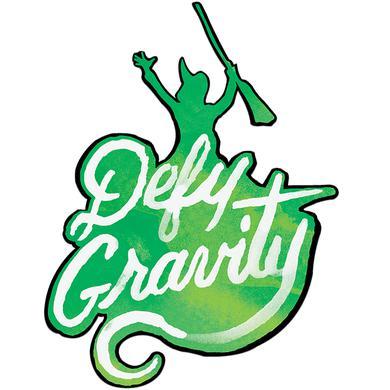 Wicked Defy Gravity Acrylic Magnet