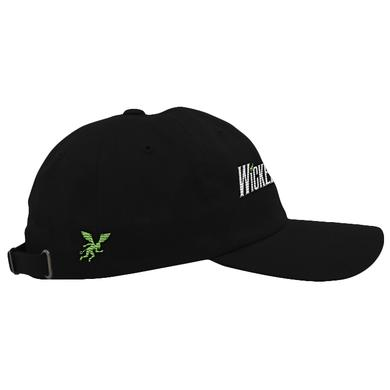 Wicked Chistery Logo Cap