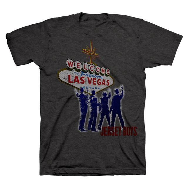 Jersey Boys Las Vegas- It's A Sign Shirt